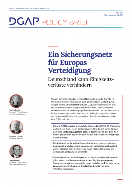 dgap-policy brief-2020-20-de-cover